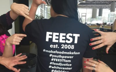 FEEST is Hiring an Organizing Director!